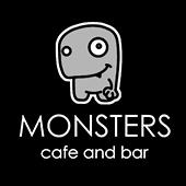 Reference Digital Partner od Monsters cafe and bar